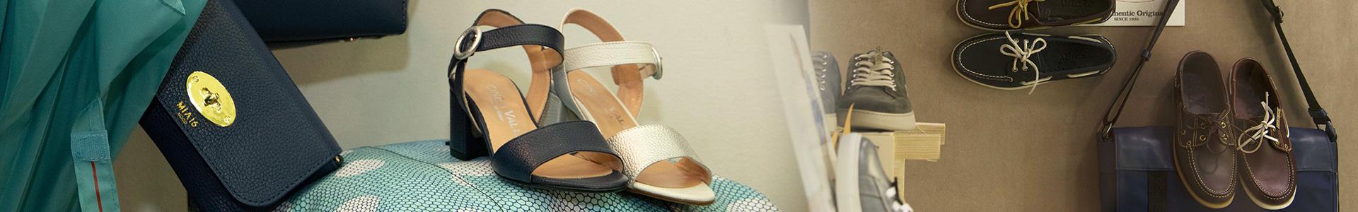 scarpe pelle Panfili